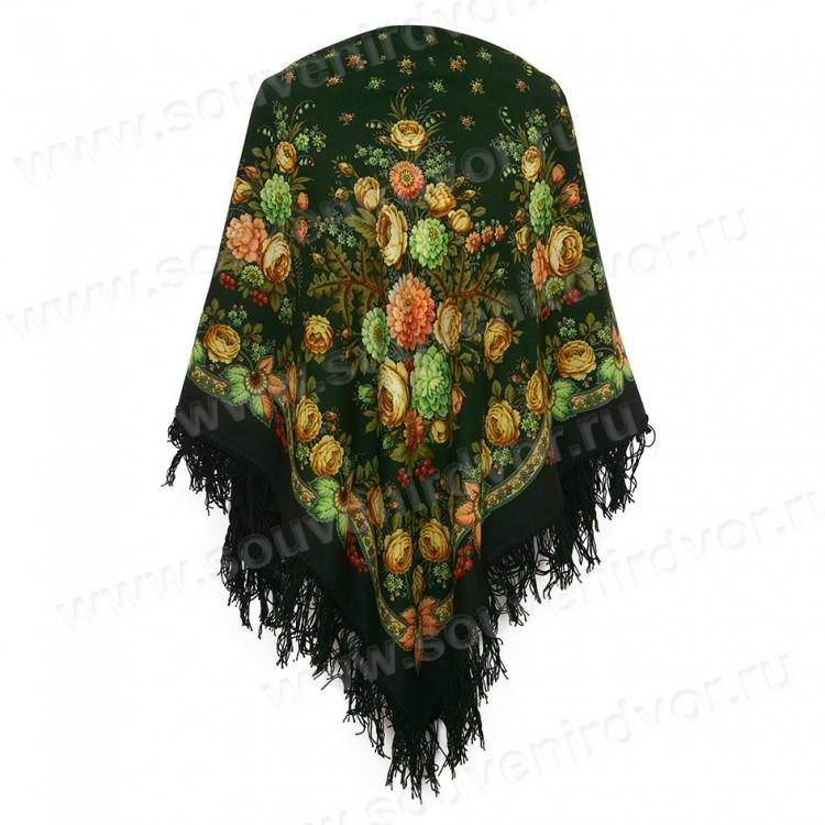 павлопосадские платки купить в ульяновске